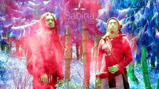 Jahviko & Jeff420 : Sabina