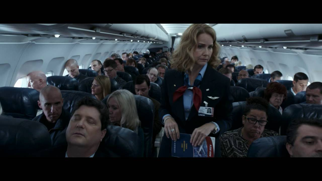 sully review 3