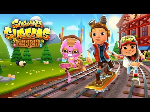 Subway Surfers Apps On Google Play