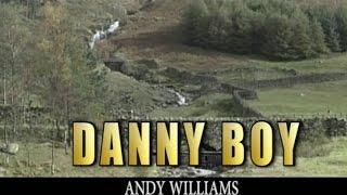 DANNY BOY (カラオケ) ANDY WILLIAMS