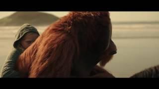 Планета Обезьян 2017 ( Трейлер )