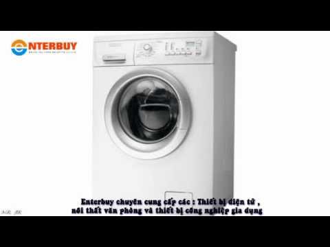 Máy giặt cửa ngang Electrolux EWF85661