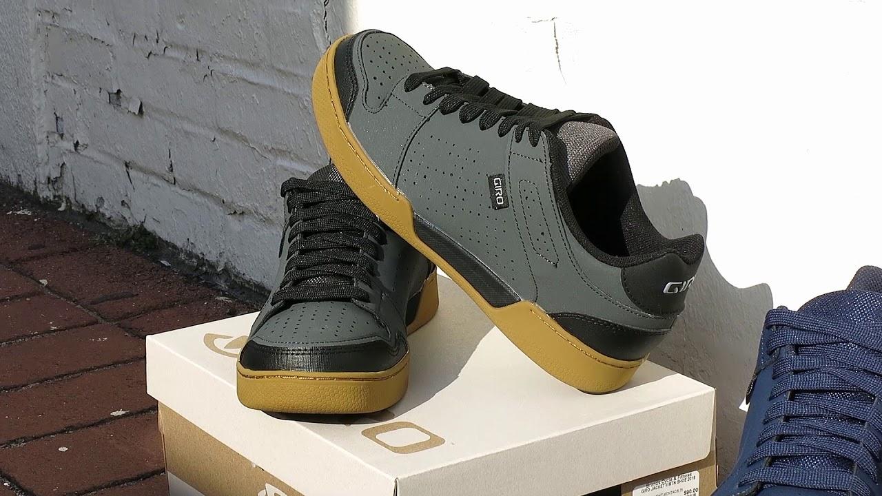 44004820f4e Giro Jacket II Review. Bike Shoes
