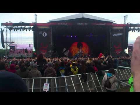 Download Festival 2012 Tenacious D  Fuck her & Tribute HD