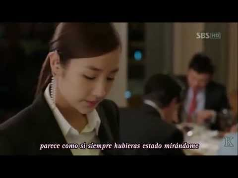 Kim Bo Kyung - Suddenly (City Hunter OST) HD Sub Español