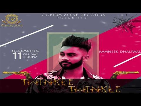 Ramneek Dhaliwal | Money On The Beat | TWINKLE TWINKLE [Official  Video] | Latest SONG 2019