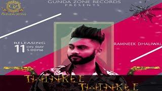 ramneek-dhaliwal-money-on-the-beat-twinkle-twinkle-latest-song-2019