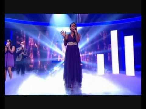 Alexandra Burke - I'll be There
