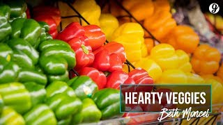 Learn how to shop for heartiest of veggies 🌽with Beth Moncel thumbnail