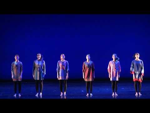 The Women of Azerbaijan (Choreography Laman Musayeva)
