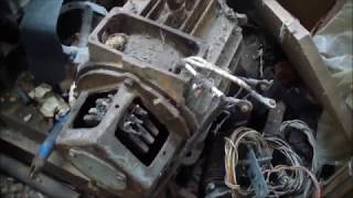 видео Крановые электродвигатели с фазным и короткозамкнутым ротором