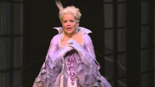 """Der Rosenkavalier: """"Hab mir"""