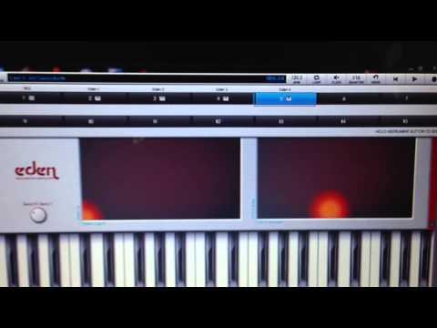 แต่งเพลงง่ายๆด้วย Nano studio