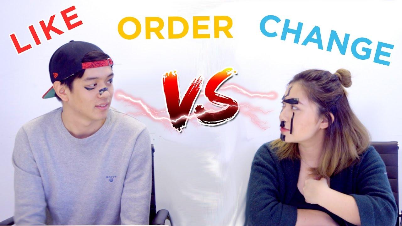 ULTIMATE TRANSLATION CHALLENGE! 留學生翻譯對決: 一個英文單詞可以有幾個中文意思? - YouTube