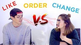 ULTIMATE TRANSLATION CHALLENGE! 留學生翻譯對決: 一個英文單詞可以有幾個中文意思?