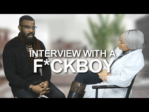 An Interview With A Fu*k Boy | The Nne & Ike Show