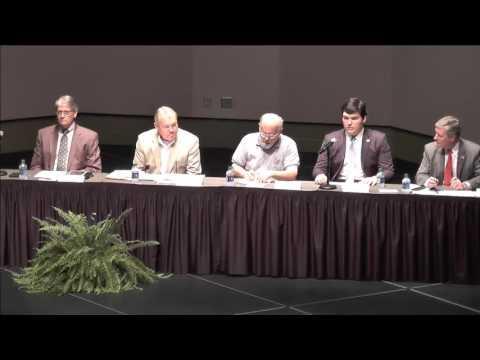 Trussville Political Forum