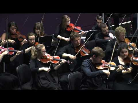 Nikolai Rimsky-Korsakov - Scheherazade Op. 35 | The Esker Festival Orchestra