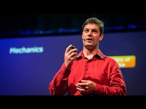 Toby Eccles: Invest in social change