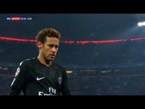 Neymar vs Bayern Munich (Away) HD 1080i...
