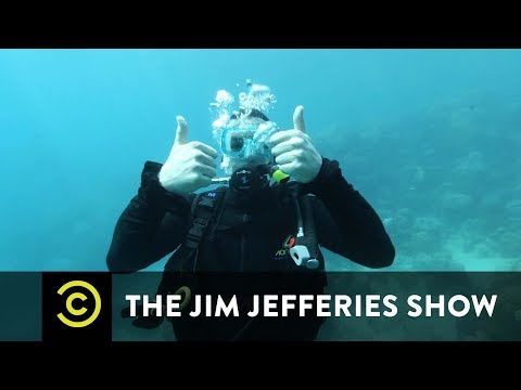 Climate Change and Conspiracy Theories at the Great Barrier Reef - Uncensored