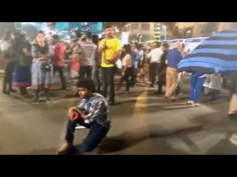 Fake Art Prank At Kala Ghoda Art Festival 2016