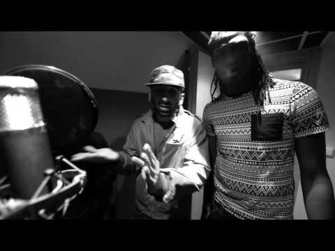 Nekfeu - Un Homme Et Un Microphone N°2