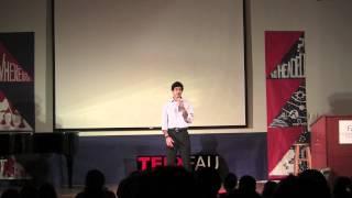 The Lost Art of Listening - TEDx 2014 -  Sameer Hinduja