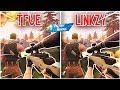 Reacreating FaZe Tfue's Best Fortnite Trickshots (Worlds Best Player)