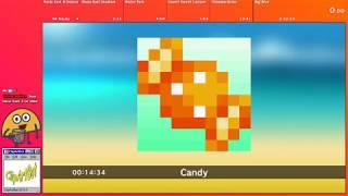 Katamari Damacy Reroll, Mario Kart 8 Deluxe races w/ Raineykins [1/9/19]