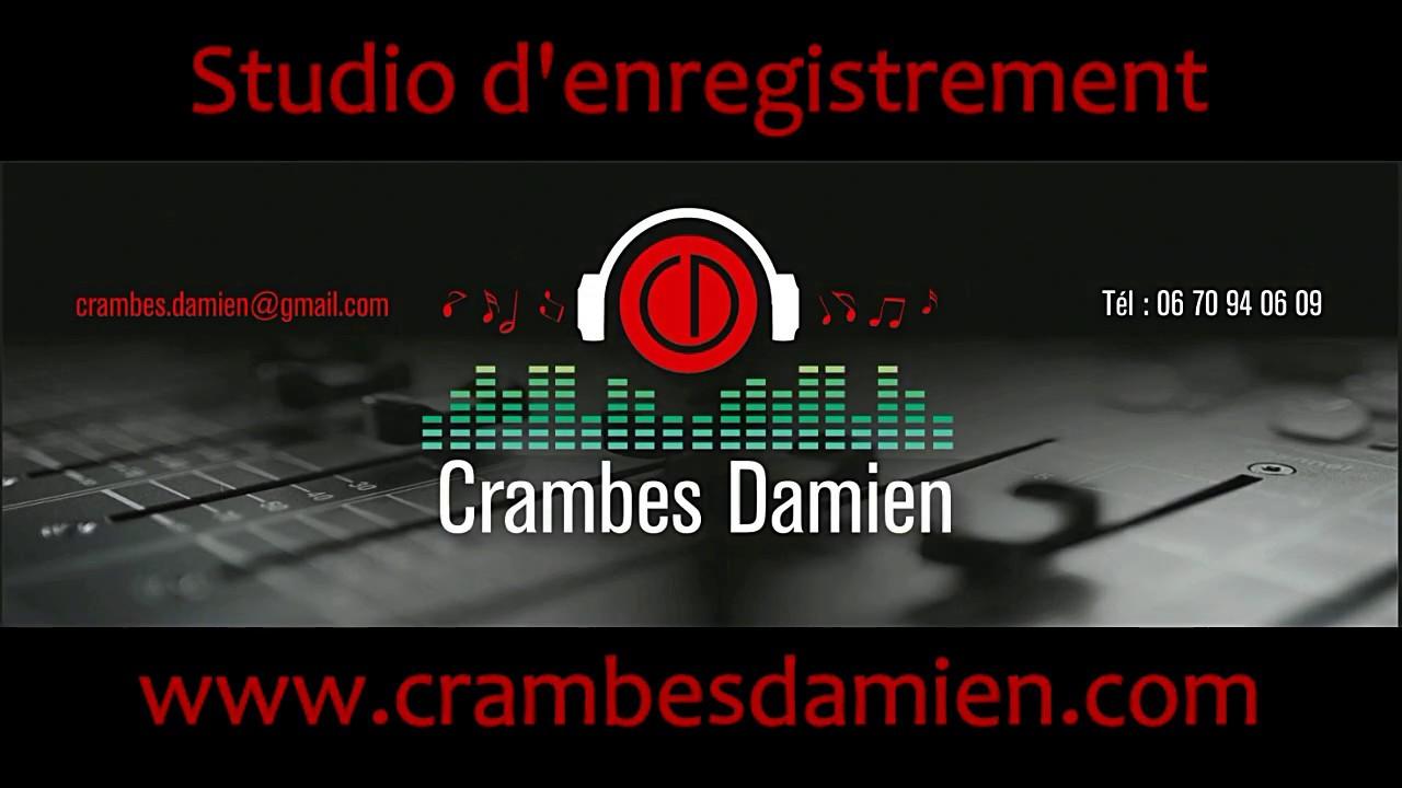 Crambes Damien  Enregistrement - mixage Audio & édition musicale