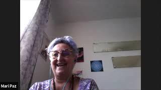 😘🙏Testimonio de Mari Paz : curso del Árbol Genealógico, linaje materno y paterno con Paola 👇🙏