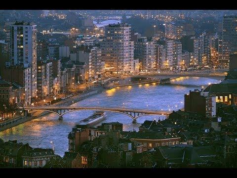 Welcome to Liège !
