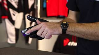 Thor Motocross Flow Gloves from Motorcycle-Superstore.com