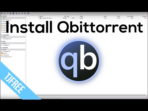 Download And Install Qbittorrent On Windows 10