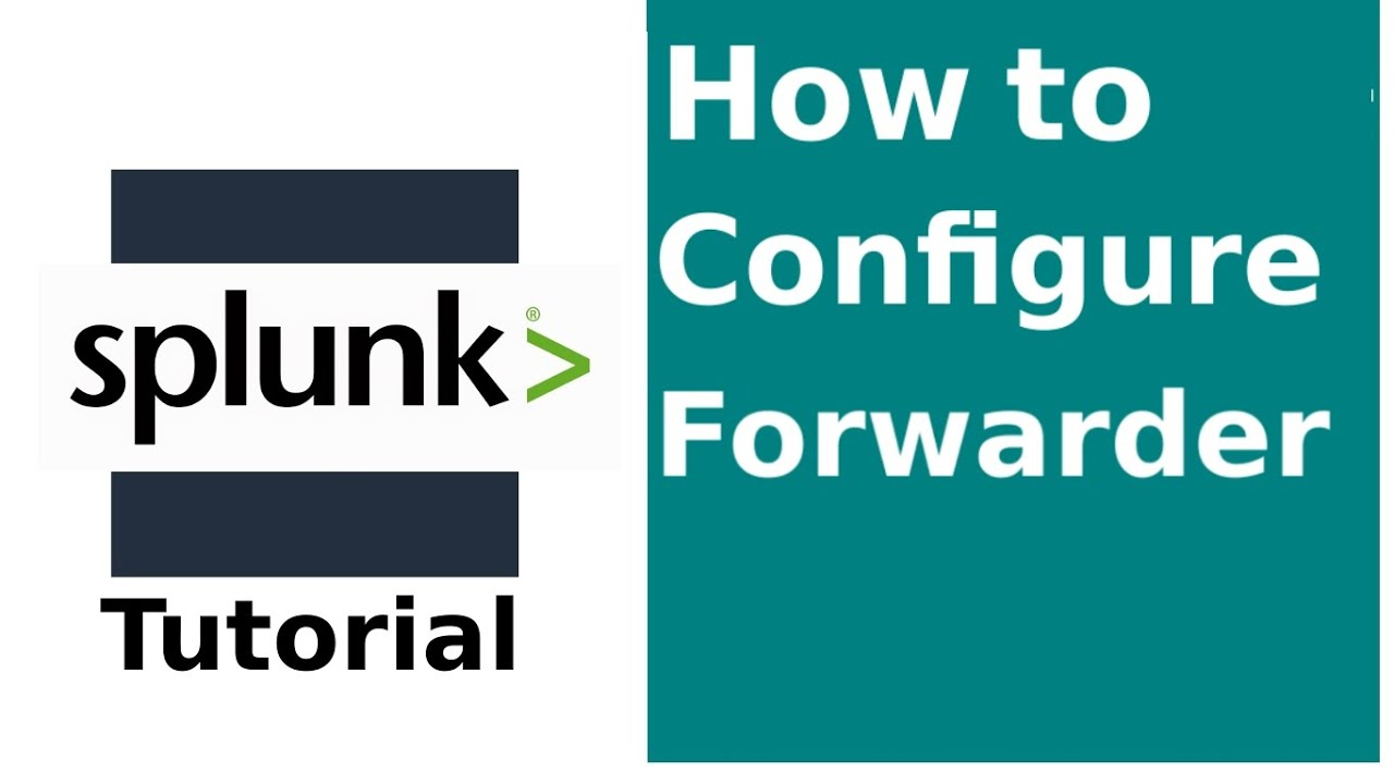 Installing Splunk Universal Forwarder on Linux | Universal Forwarder  Configuration From CLI
