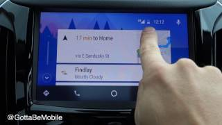 What is Android Auto & What it Can Do