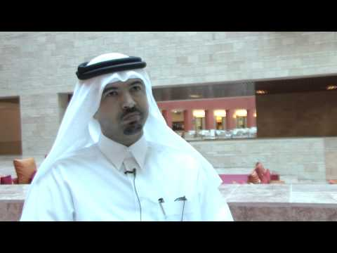 Interview with Fadel Al-Enazi - Internet Society