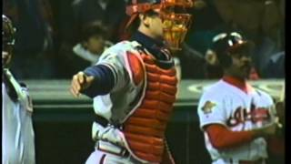 1995 World Series video