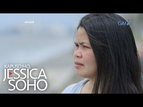 Kapuso Mo, Jessica Soho: Ang paghahanap ni Teresita sa tunay niyang pamilya
