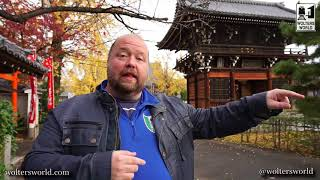 Do You Tip in Japan? Visit Japan Travel Advice