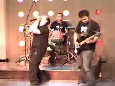 MindFreak band - R.I.P