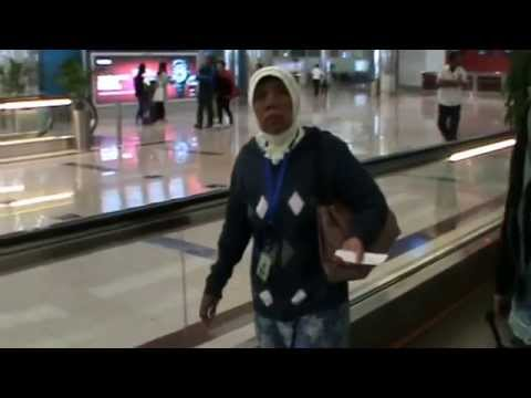 UMROH TRANSIT DI DUBAI BY EMIRATES | ZARA TOUR TRAVEL