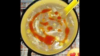 Vegetable soup  ☺☺☺very easy recipe in urdu /hindi