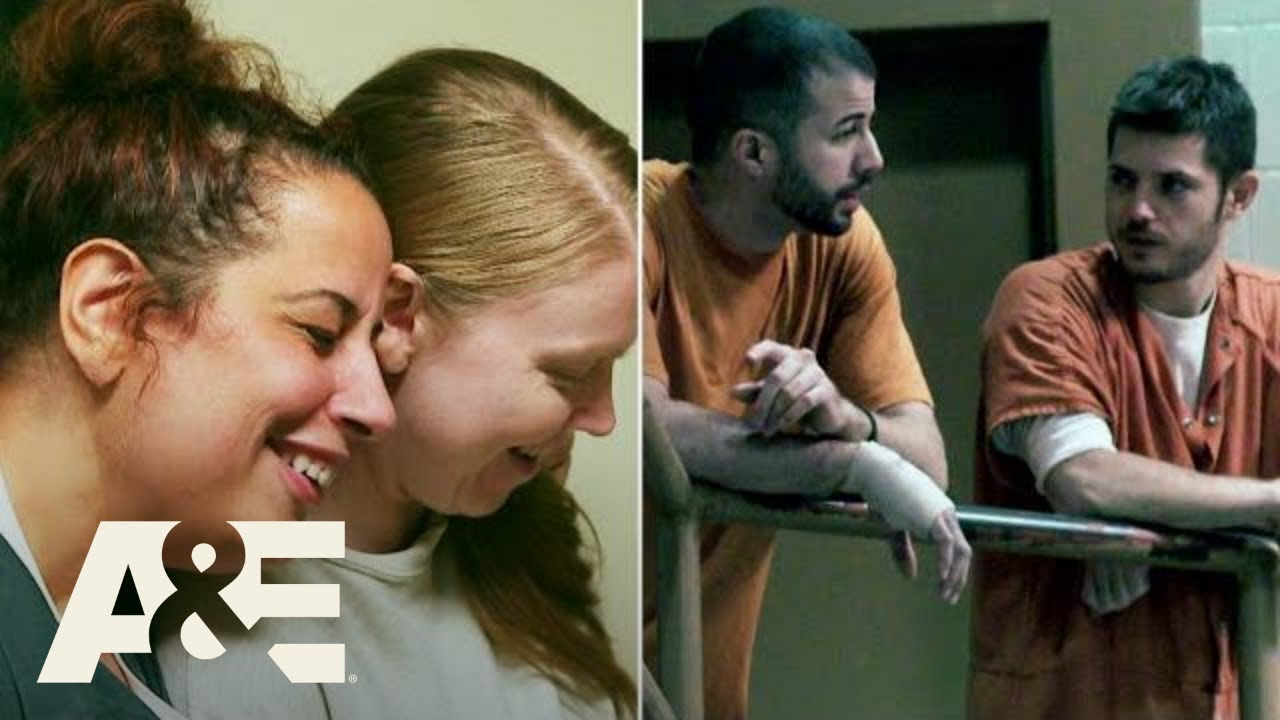 Download 60 Days In: Top 5 Relationships Made Behind Bars | A&E