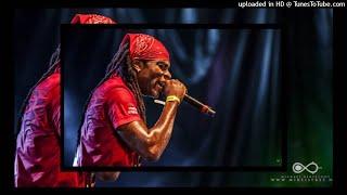 Jah Youth - Keke Uma
