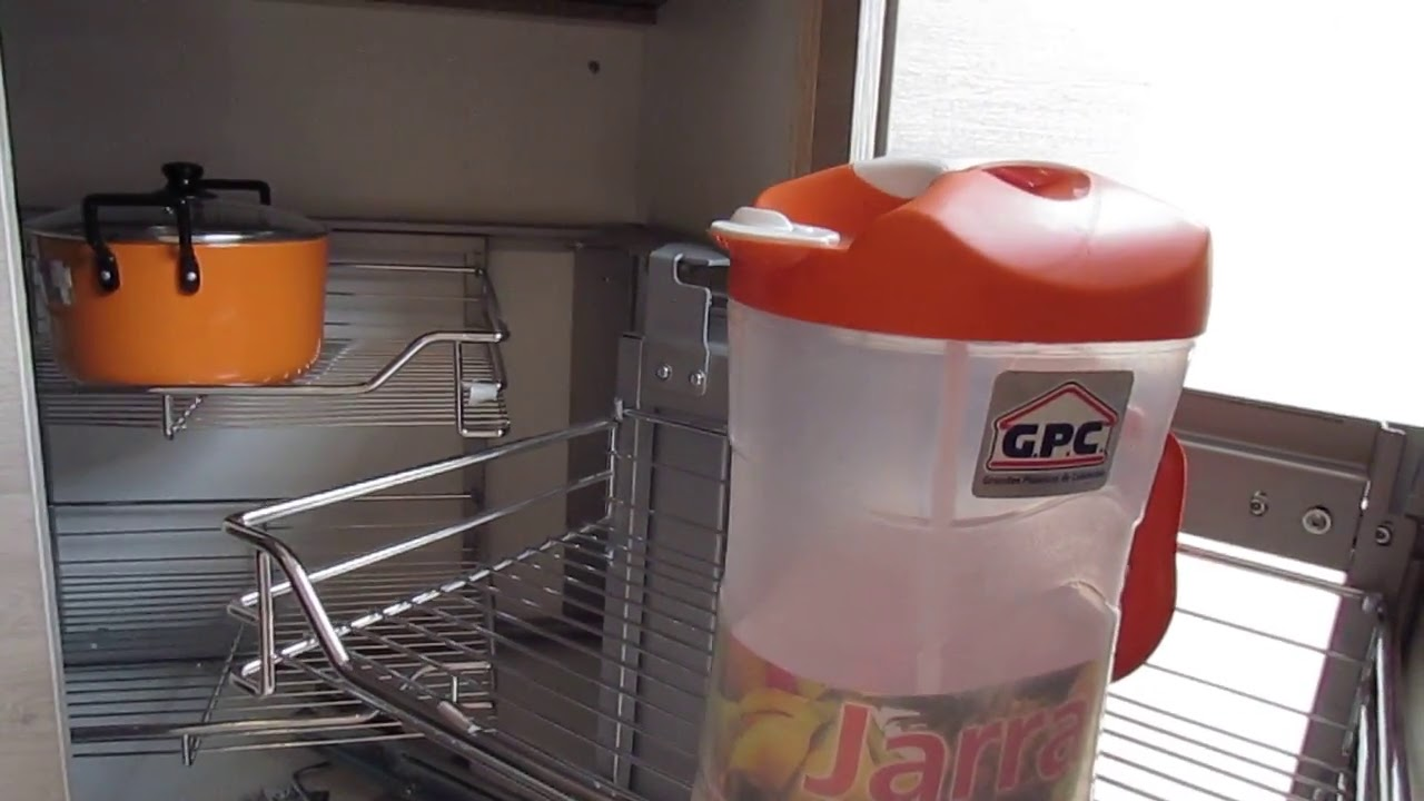 sistema de ngulo esquinero izquierdo y derecho accesorios para cocina ferromadera