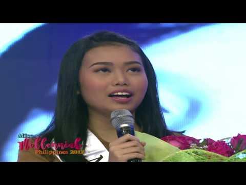 Miss Millennial Nueva Vizcaya | August 3, 2017