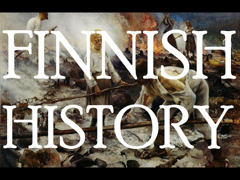 History of Finland - Timeline of Events (1809 - 2016)