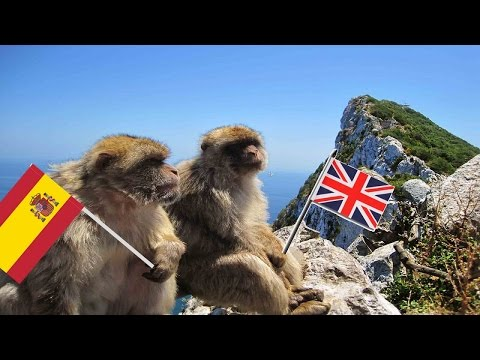 Why is Gibraltar British?